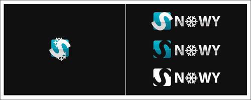 Snowy logos v1.1 by SnowyART
