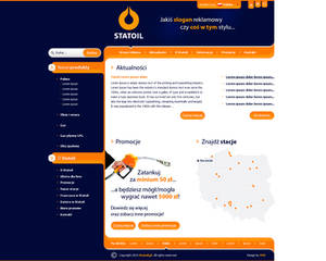 Statoil site