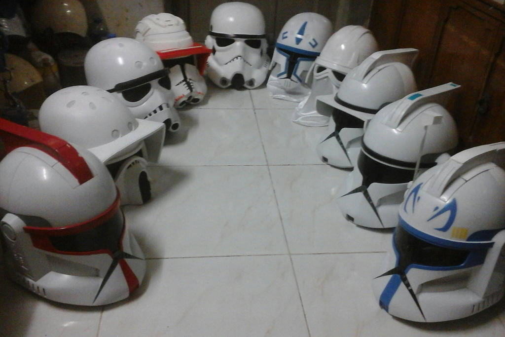 Troopers by pagawanaman