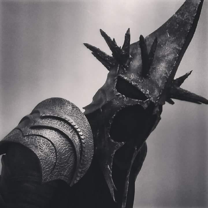 Witch King by pagawanaman