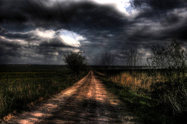HDR by paradax