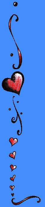 Left Hearts