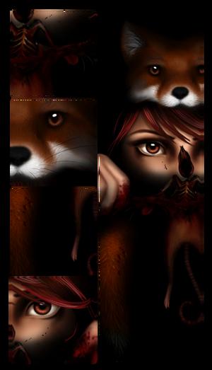 Fox Remix - Detail