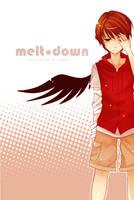 MeltDown Ver.2 Cover by KimKimsGalore