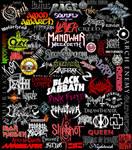 Metal bands