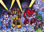 Autobot assemble 1