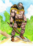 Ogmios god of poetry