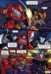 THE TRANSFORMERS: GENERATIONS part 2