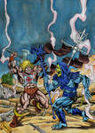 Preview cover for Grayskull-con 2013