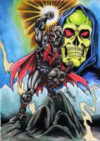 Evil warlords by danbrenus
