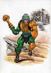 Man-at arms