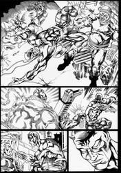 Daredevil page 2