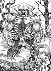 Gehenna Imperium cover