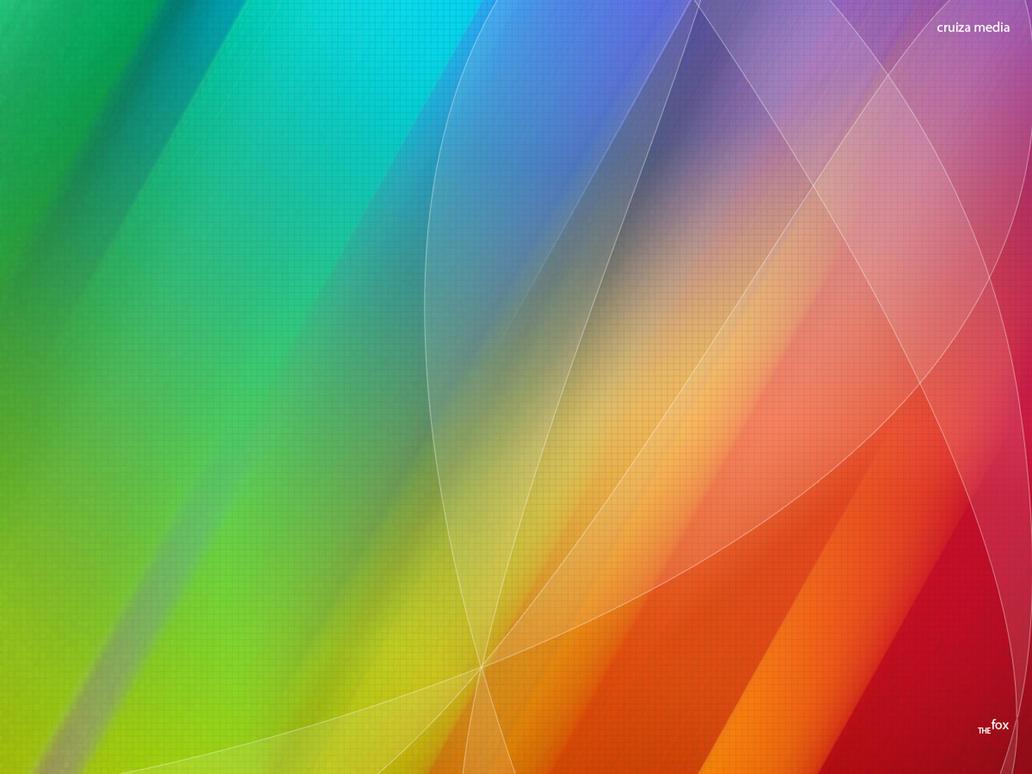 Colorful Desktop Candy by alsnd12 on DeviantArt