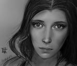 A Quick Portrait