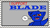 I Support Blade Stamp REPOST by Nettleclaw1100