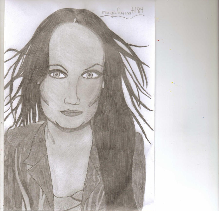 Tarja Turunen- Nightwish 2 by HerHeartCrafts