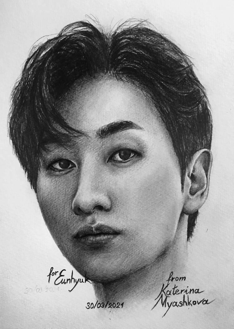 EUNHYUK | Lee Hyuk-jae