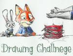 Week 11 Zootopia challenge