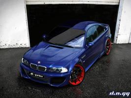 BMW_M3 by blackdoggdesign