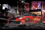 Nissan GTR WTB Round 2