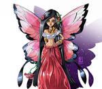 Cosmic Fairy-witch