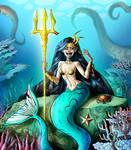 Empress of the Ocean.