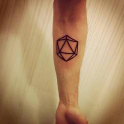 ODESZA Tattoo by gruppler