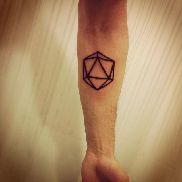 ODESZA Tattoo