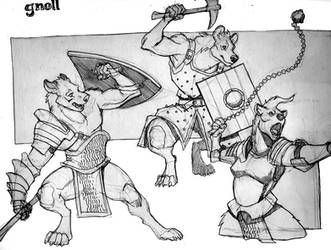 gnoll future for you