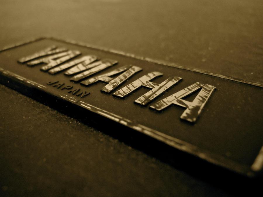 Yamaha Logo By AcrosstheUn1verse