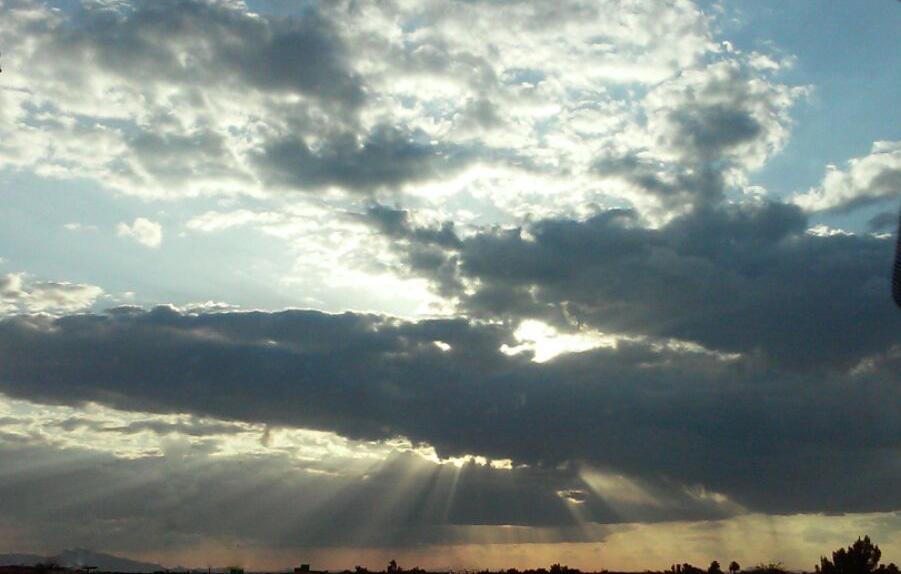 Sun Break by ShellSys10101