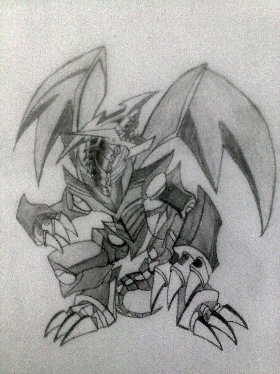 picture suggestion for red eyes black skull metal dragon