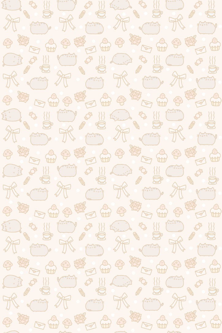 image background by Pusheen-GiveGet-Cafe