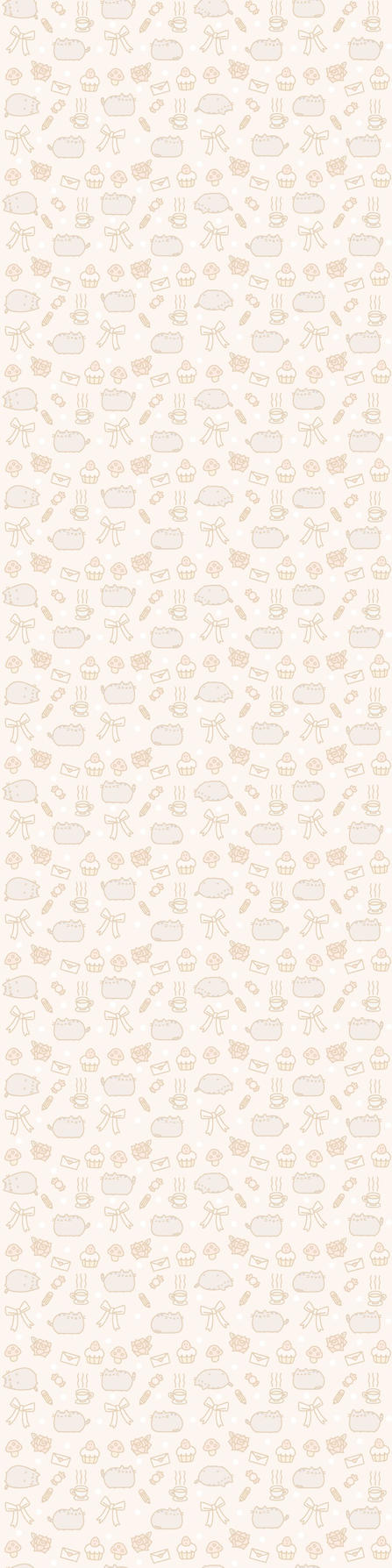 moaar pusheen ~OAO by Pusheen-GiveGet-Cafe