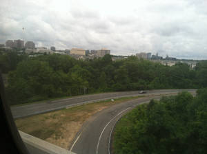 The View from the Silver Line