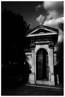 La maison de morte by kamuidestiny