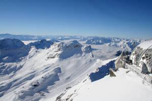 ZugspitzeBop by kamuidestiny