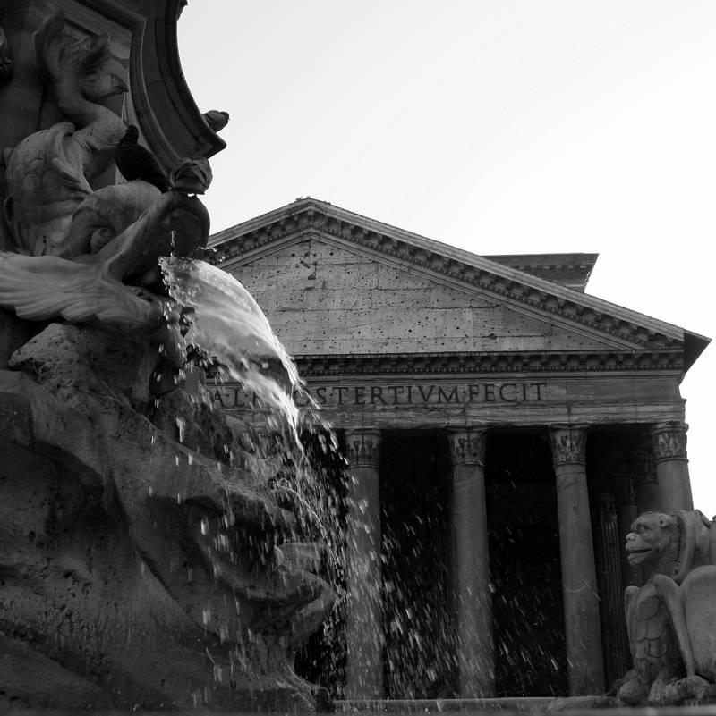 Fishy Pantheon by kamuidestiny