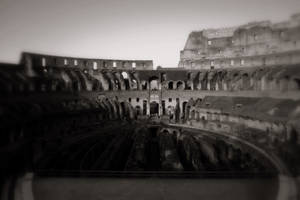 Colosseo by kamuidestiny