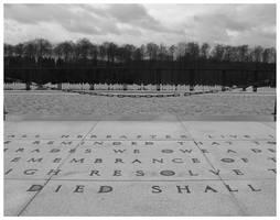 Remembrance by kamuidestiny