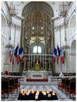 Military Chapel by kamuidestiny