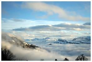 Cloud 9 by kamuidestiny