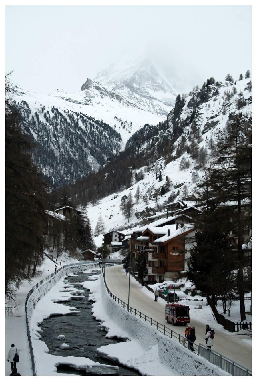 Matterhorn by kamuidestiny