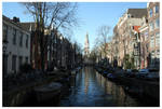 AmsterCanal in Day