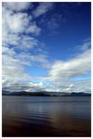 Long Loch Lomond by kamuidestiny