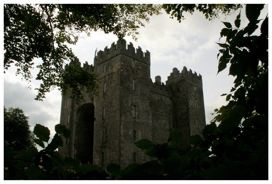 Bunratty by kamuidestiny