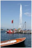 Fountain Geyser by kamuidestiny