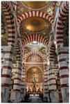Nauty-cal Basilica? by kamuidestiny