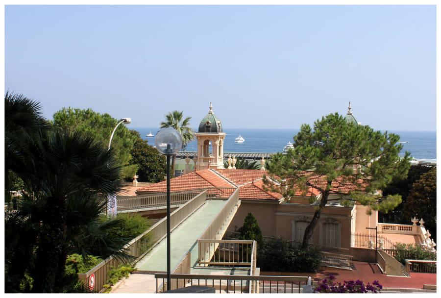 Monaco by kamuidestiny